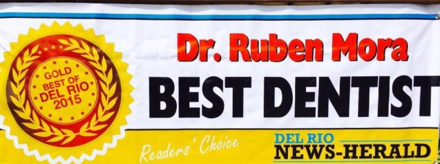 Best Dentist Award